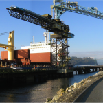 industrial port appraisal